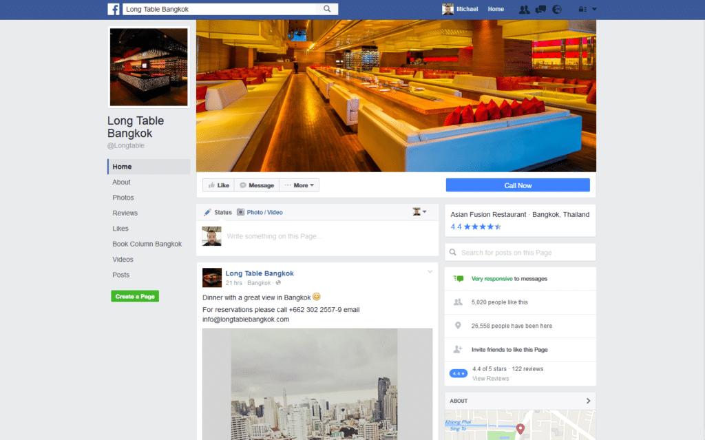 Social Media Marketing Agency Thailand