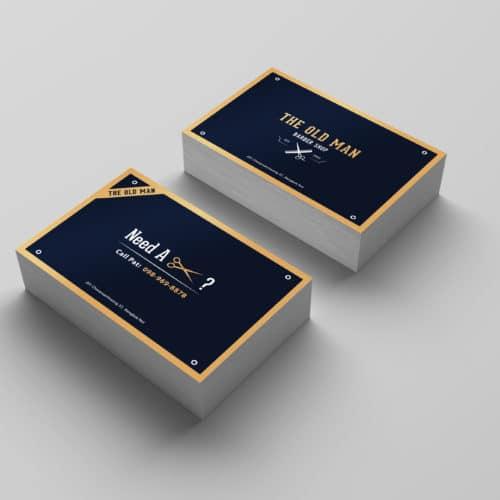 Business Card Design Bangkok
