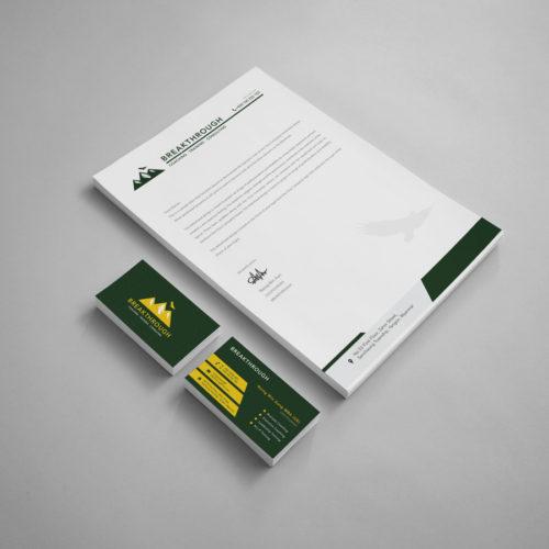 Graphic Design services Thailand