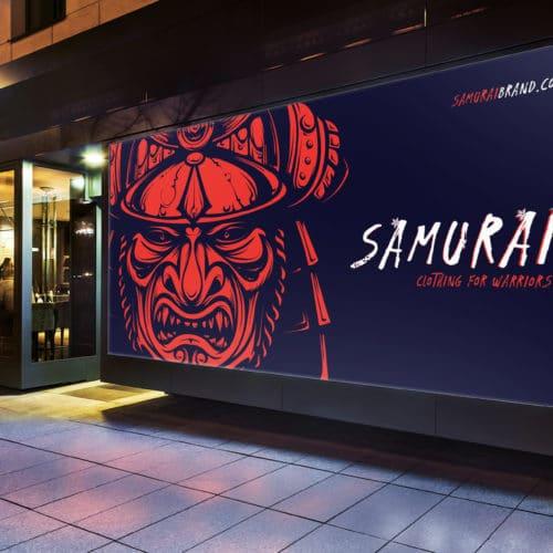 Advertising Design Bangkok