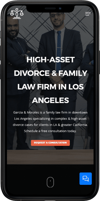 Wesites for Lawyers & Attorneys
